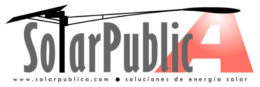 Solar Publica